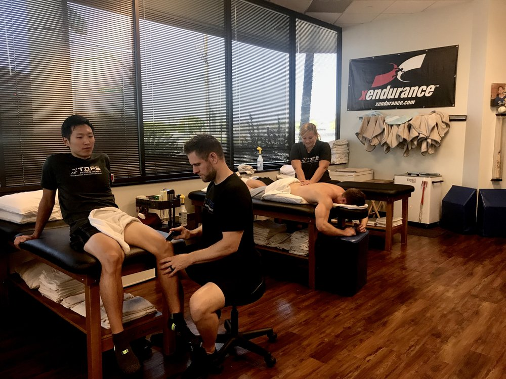 TOPS Physical Therapy