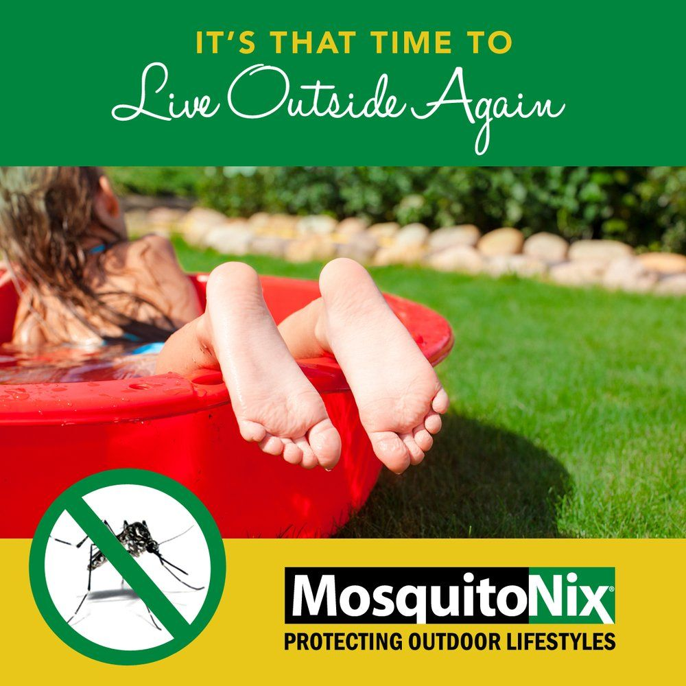 Mosquitonix Mosquito Control And Misting Systems 19
