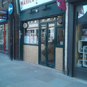 Internet Cafe Near Waterloo London