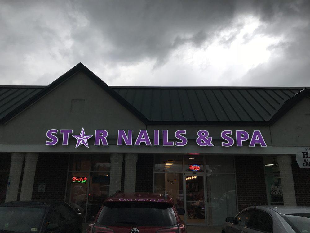 Star Nails & Spa - 22 Photos & 14 Reviews - Nail Salons - 13108 ...