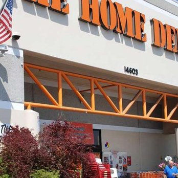 the home depot 91 photos 220 reviews hardware stores 3555 sports arena blvd midway san. Black Bedroom Furniture Sets. Home Design Ideas