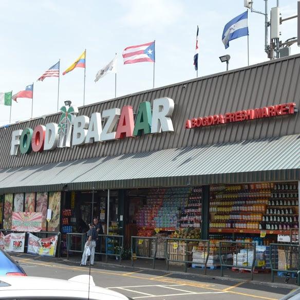 Food Bazaar Supermarket: 1630 Bruckner Blvd, Bronx, NY