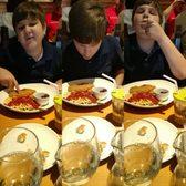 Photo Of Olive Garden Italian Restaurant Folsom Ca United States My Crazy