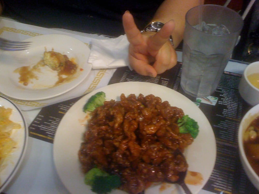 Chinese Food Near Me San Bernardino