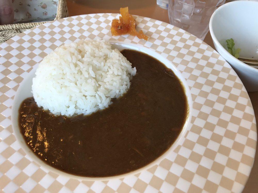 Ishi no Cafe