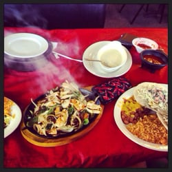 Photo Of Los Chavez Restaurant