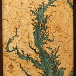 Woodcraft Artisans - Furniture Stores - 155 Main St, Annapolis, MD ...