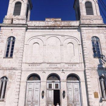 Photo Of Marigny Opera House   New Orleans, LA, United States