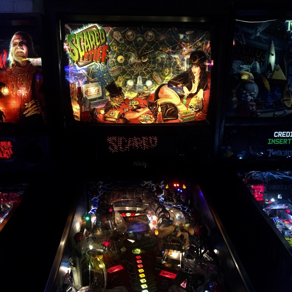 Abari Game Bar