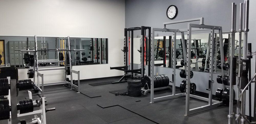 Powerflex Gym