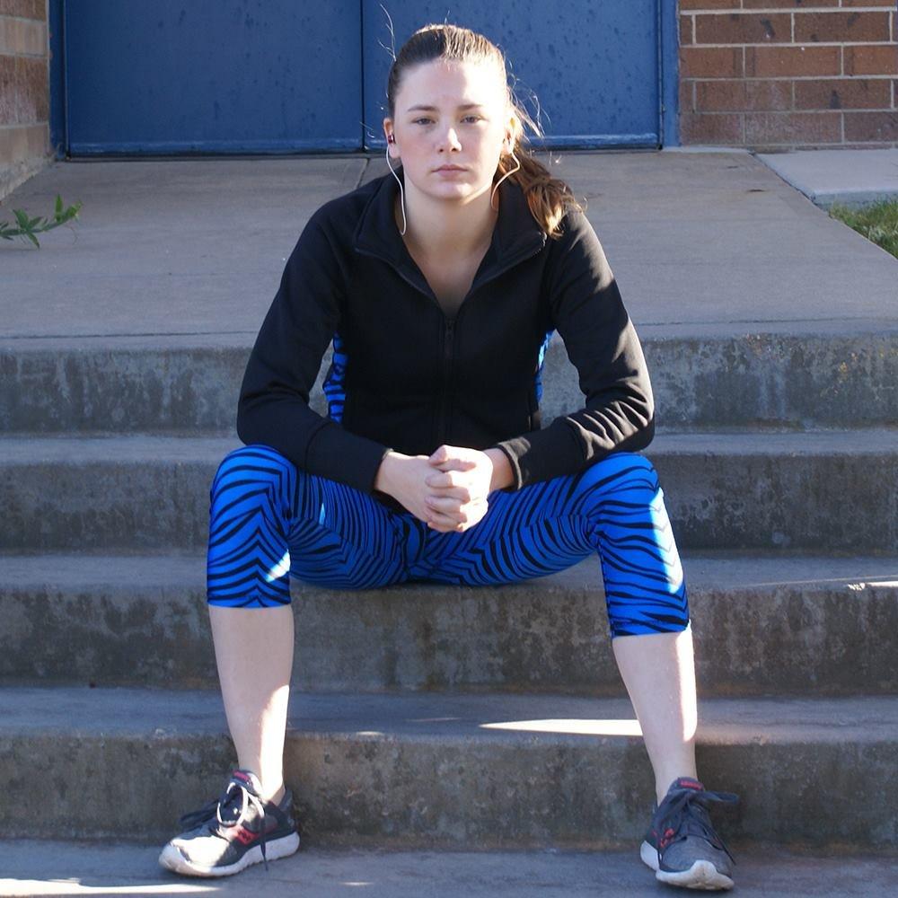 Victoria's Challenge: 10590 W Weaver Dr, Littleton, CO