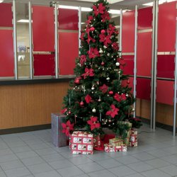 photo of bank of america canyon cntry ca united states merry christmas - Bank Of America Christmas Eve Hours