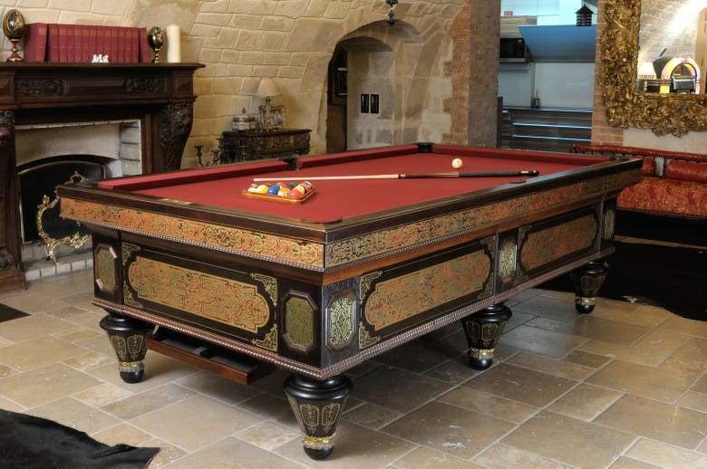 chevillotte pool snooker hall 85 avenue du president wilson st denis seine saint denis. Black Bedroom Furniture Sets. Home Design Ideas