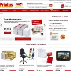 Printus forniture d 39 ufficio carl zeiss str 1 for Offenburg germania