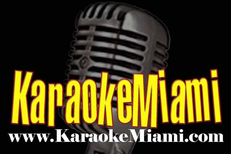 Karaoke Miami