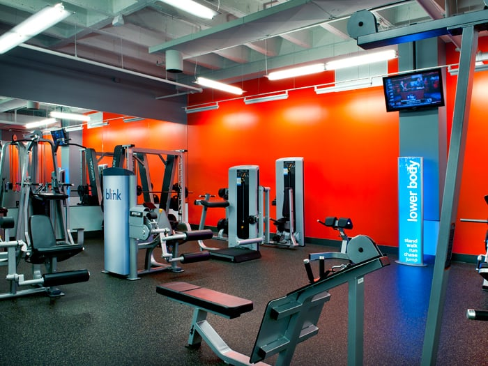 Photos for Blink Fitness - Yelp