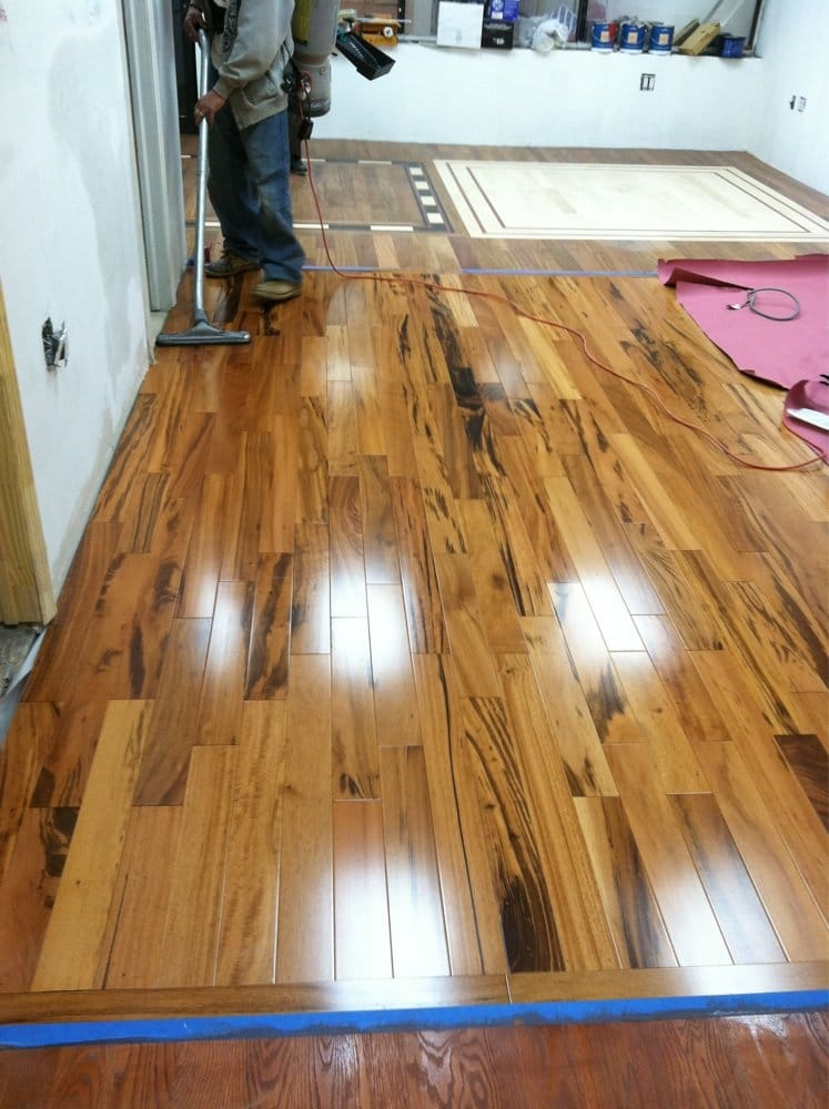 Photos for unique wood floors supplies yelp for Hardwood floors queens ny