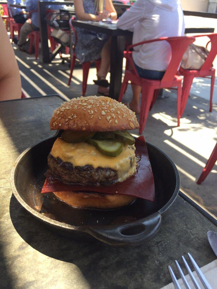 PCB (Plan Check Burger) - Yelp