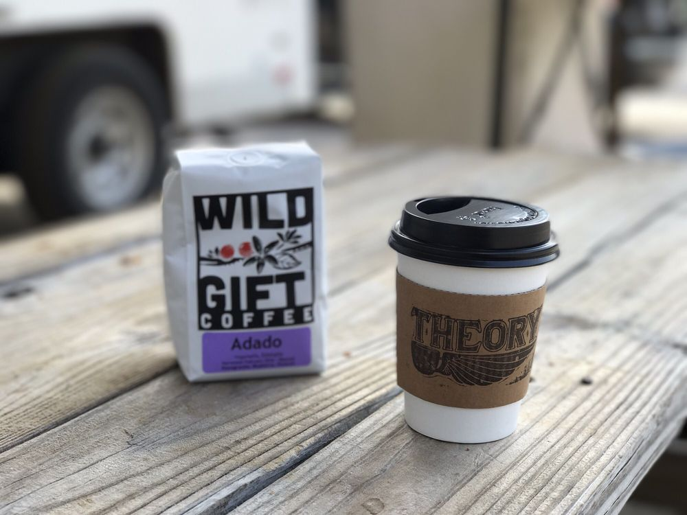Theory Coffee Company