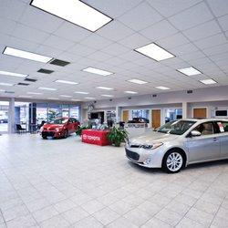 Beautiful Photo Of Pitts Toyota   Dublin, GA, United States ...
