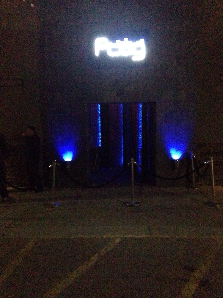 Play Nightclub Dance Clubs 200 Anthony St El Paso Tx