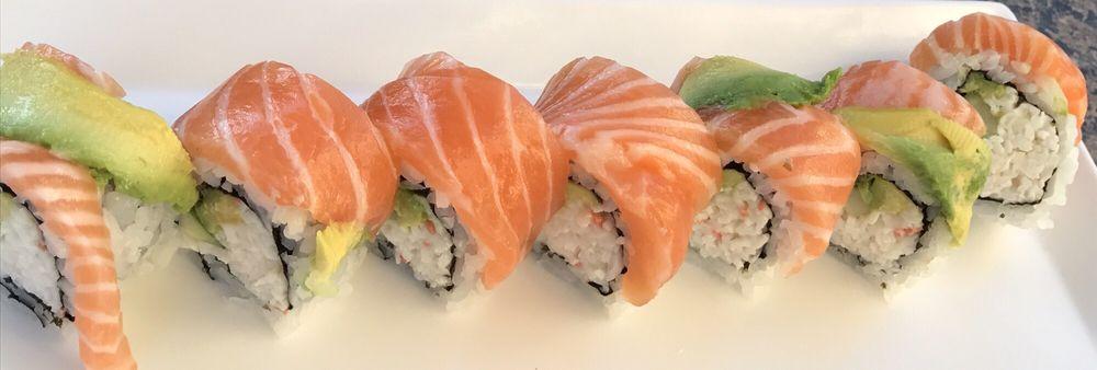 Sake Sushi & Grill: 850 N Rose Dr, Placentia, CA