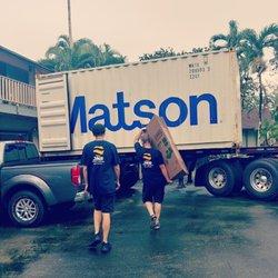 Top 10 Best Trucking Companies in Honolulu, HI - Last