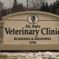 Dr  Pal's Small Animal Practice - Veterinarians - 21782