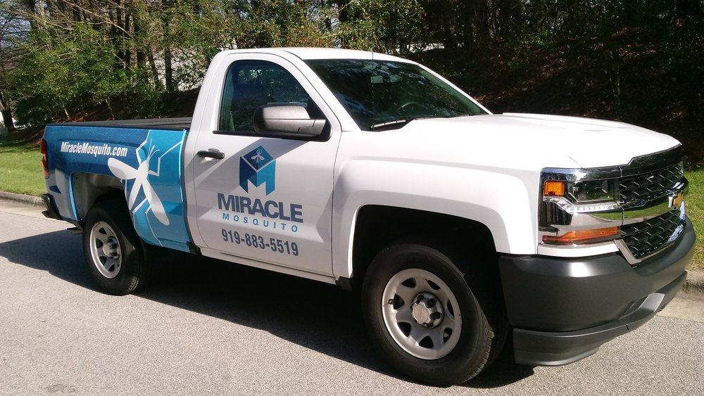 Miracle Mosquito: Cary, NC