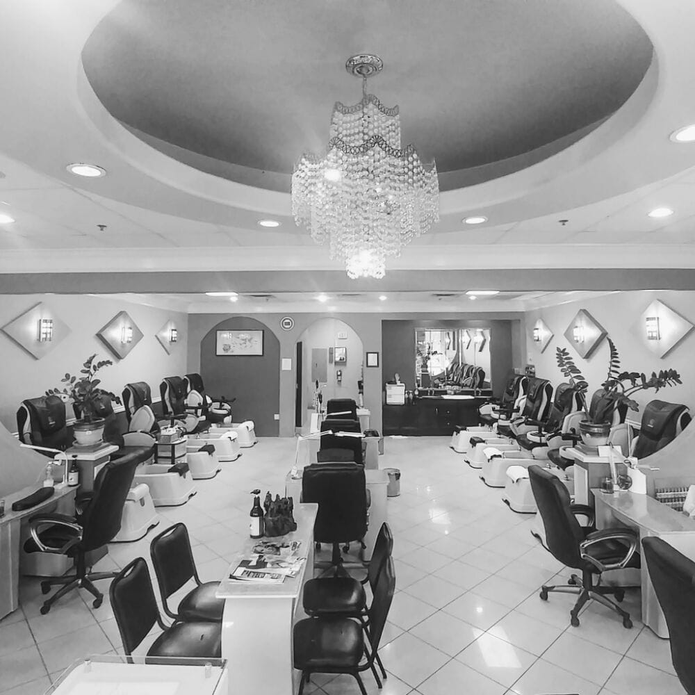 Luxe Nails & Spa - 227 Photos & 84 Reviews - Waxing - 2755 N 91st ...