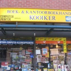 kantoorboekhandel amsterdam