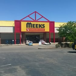 Photo Of Meek S Lumber Hardware Redding Ca United States Our