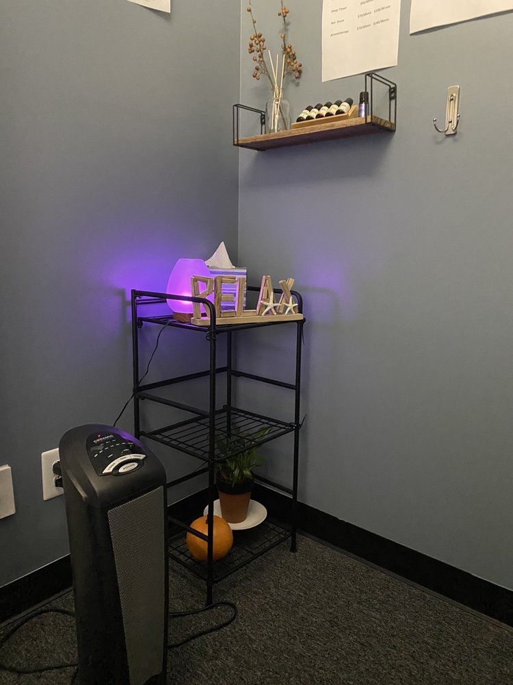 Leisure Massage & Spa: 1010 NW Woods Chapel Rd, Blue Springs, MO
