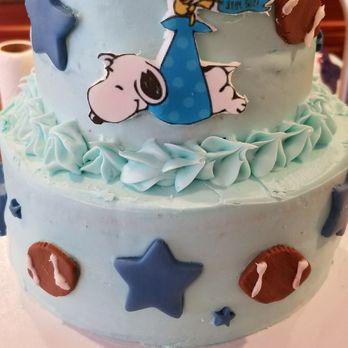Baby Shower Cakes San Diego Ca