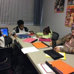Homework educational services