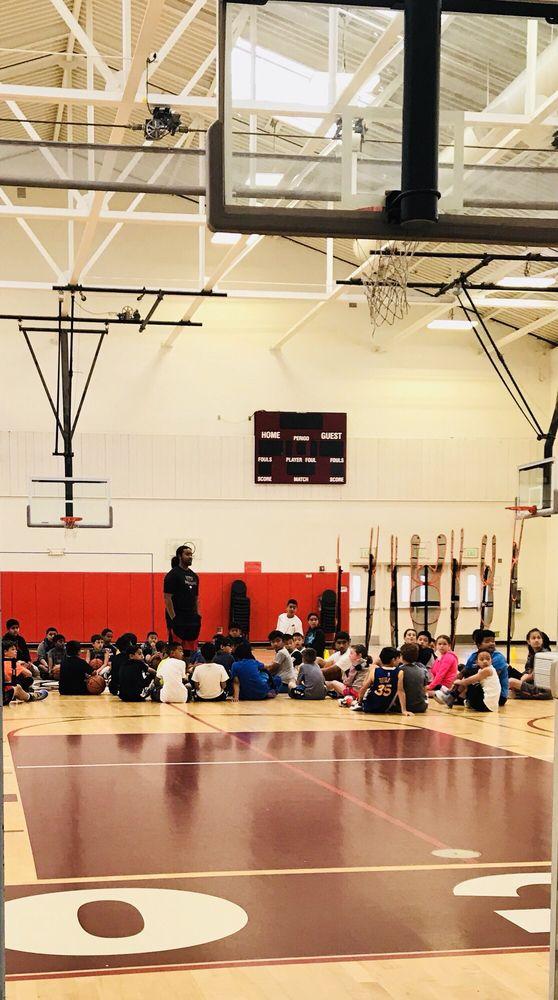 SF Basketball Academy