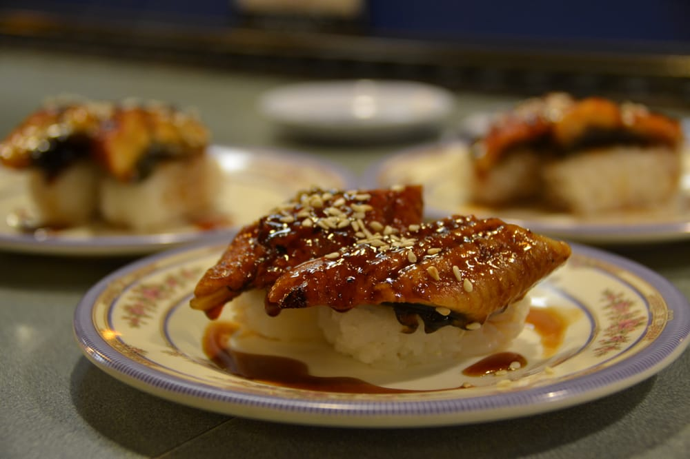 Sushi Ichiban: 24 NW Broadway, Portland, OR