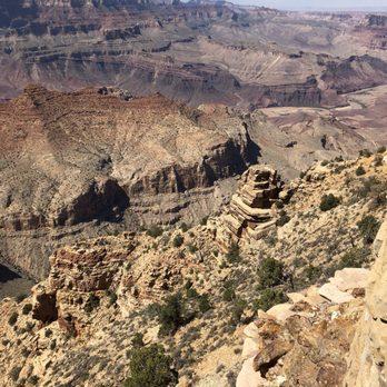 Photo Of Pink Jeep Tours   Tusayan, AZ, United States. Grand Canyon