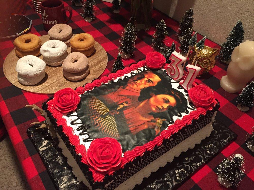 Birthday Cake Bakery Tampa Fl