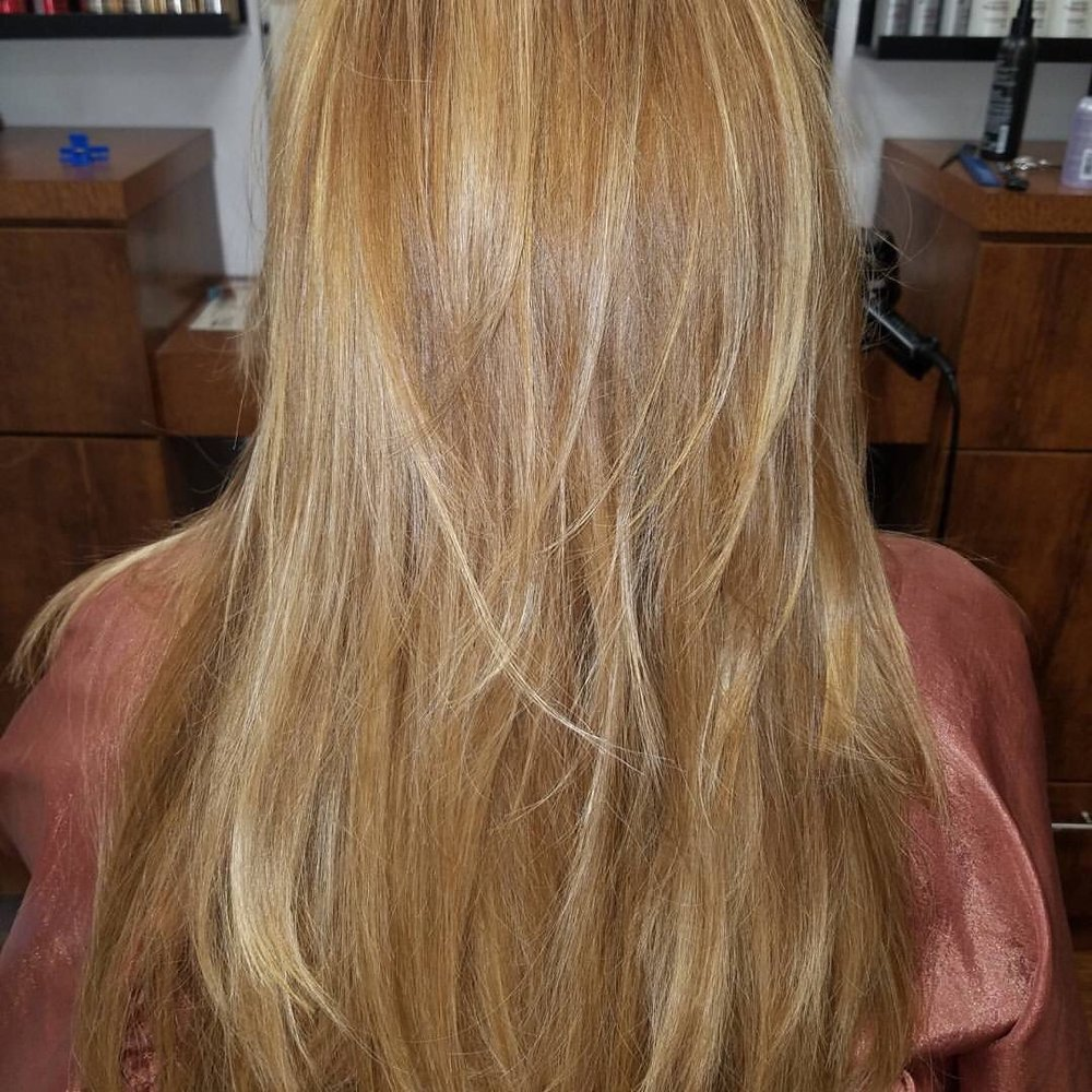 My Salon Hair Stylists 221 Old Dixie Hwy Jupiter Fl Phone