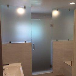 Imperial Shower Doors, Inc - 76 Photos - Door Sales/Installation ...