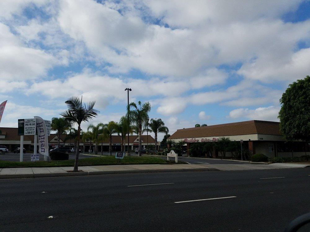 Salon Centric: 1040 E Katella Ave, Orange, CA