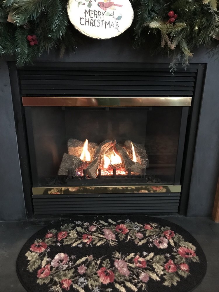 Gas Fireplaces Plus: 5015 A Backlick Rd, Annandale, VA