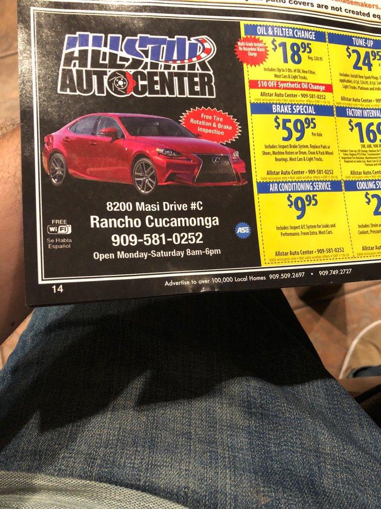 All Star Auto >> Allstar Auto Center 17 Photos 84 Reviews Auto Repair 8200
