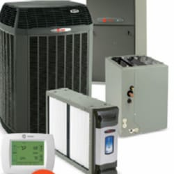 Photo Of Carolina Healthy Homes Heating And Cooling Crouse Nc United States
