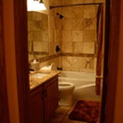 Bathroom Renovations Calgary calgary bathroom renovation - contractors - 14 erin croft crescent