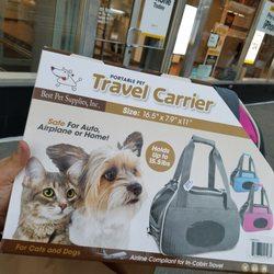 Best Pet Supplies - Request a Quote - Pet Stores - 104-20