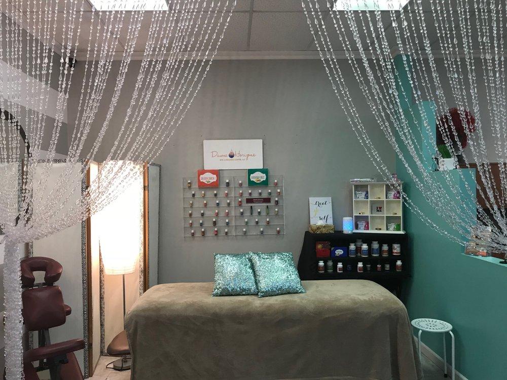 Dawne Horizons Spa & Wellness Center: Dumfries, VA