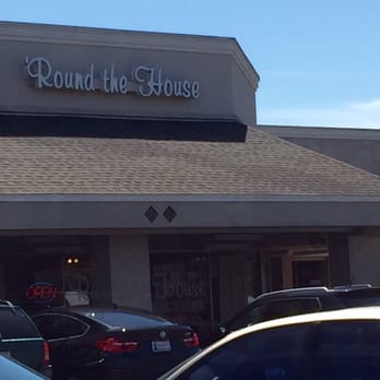 Photo Of Round The House Consignment Furniture   Tulsa, OK, United States