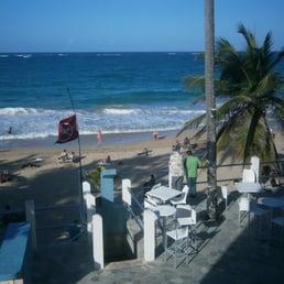 Photo Of Atlantic Beach Hotel San Juan Puerto Rico View